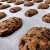 cookies chocolat noir et noix