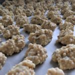 Rochers quinoa soufflé biologiques