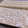 Tablette croustillante au riz soufflé