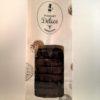 Cookies Superchoc: chocolat noir, noix de cajou & cranberries sans gluten ni beurre (vegan)