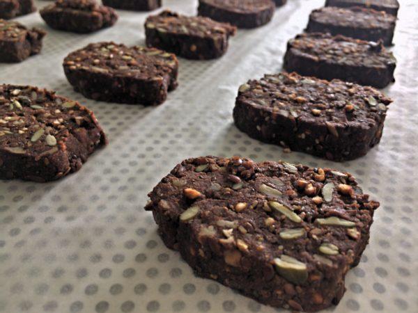 Cookies bio sans allergènes